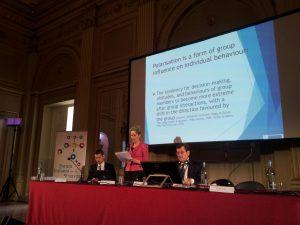 4th LIAISE 2 seminar in Rimini, Italy