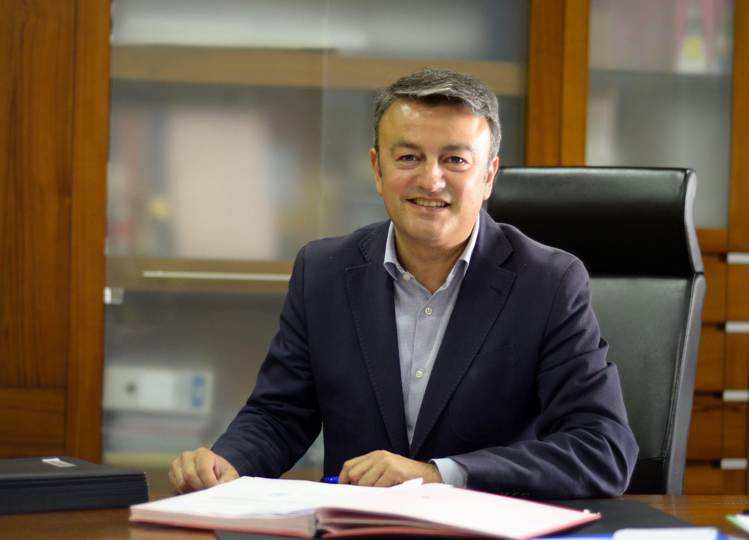 José Chulvi Español