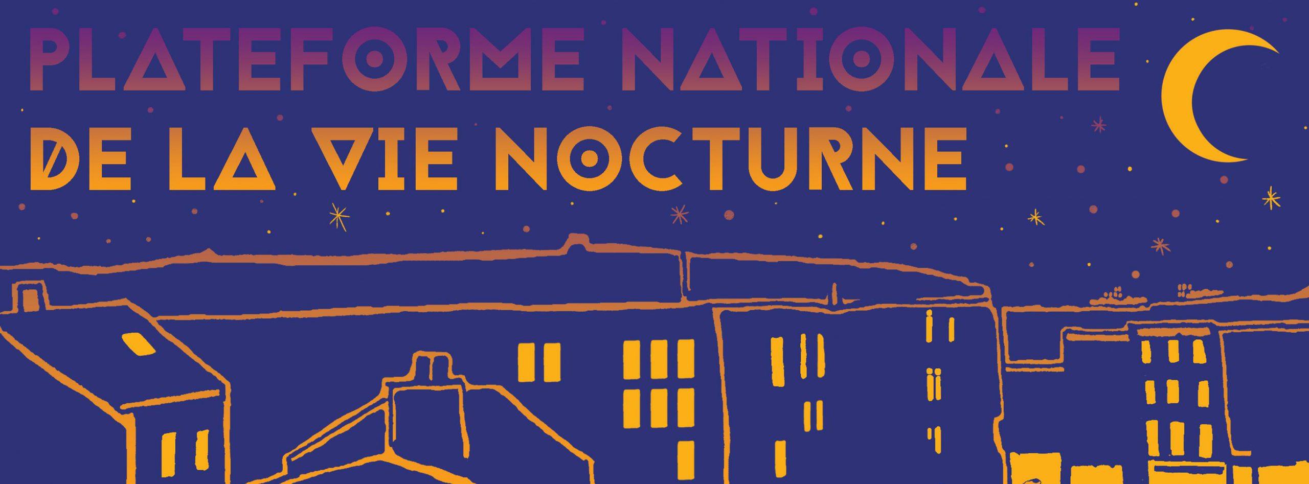 Plateforme Vie Nocturne
