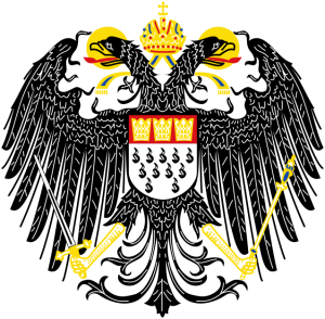 blason Köln