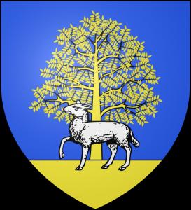 blason ville Fresnes