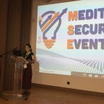 mediterrean secuirty event