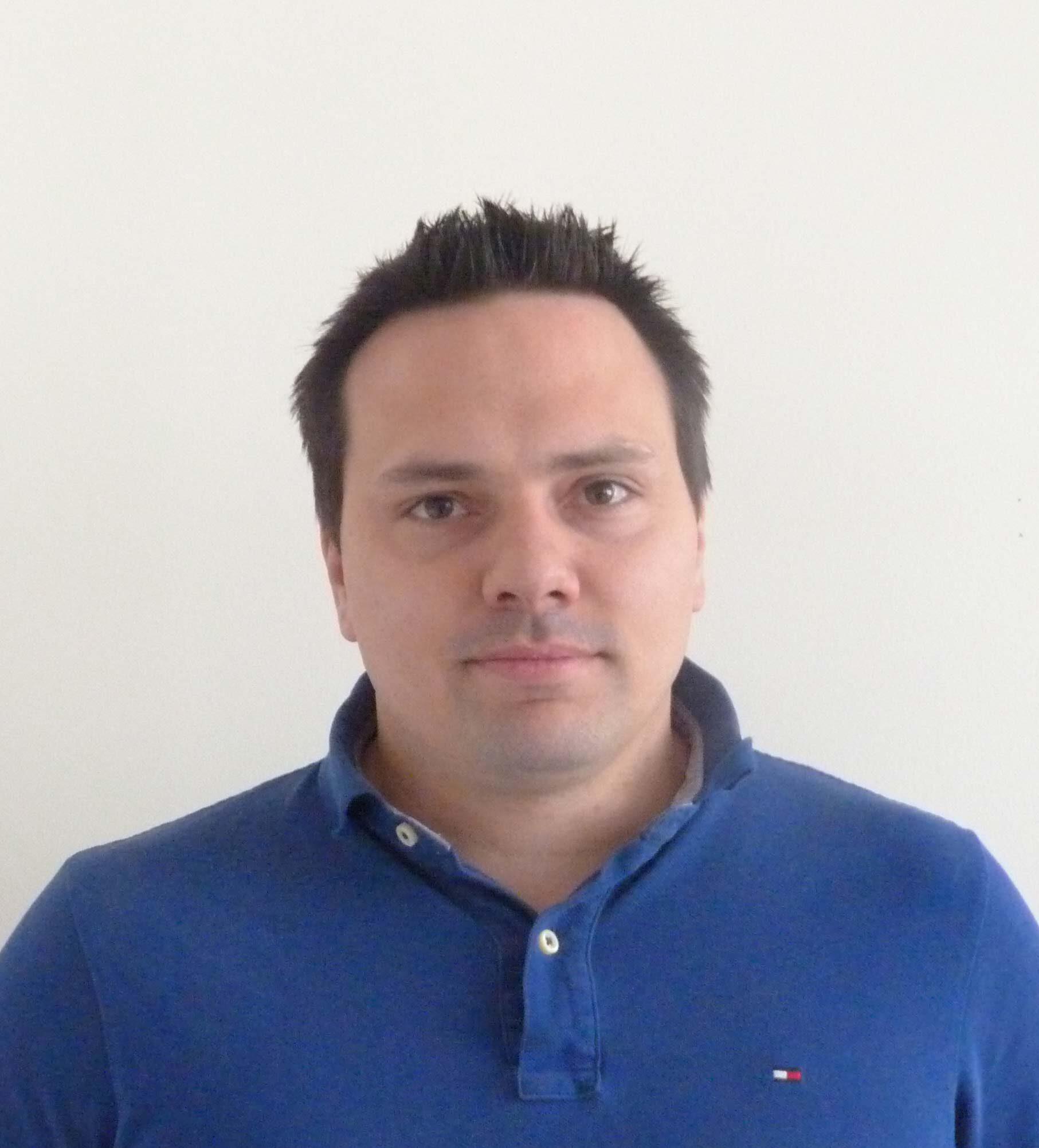 Jason LAFRENIÈRE