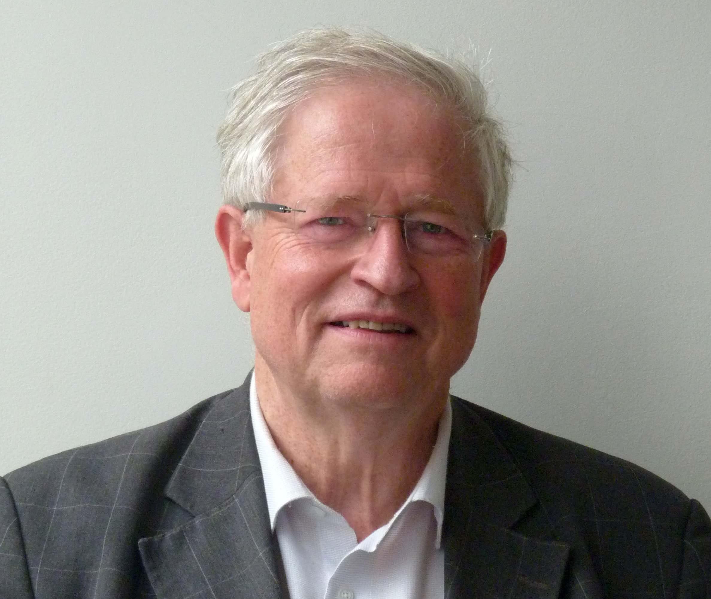 Yves VAN DE VLOET